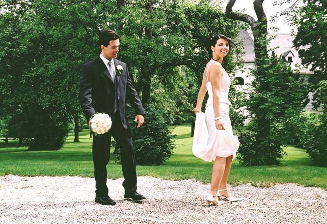 Hochzeit Hochzeitskleid